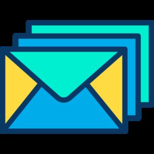 Boîte courriel 10 Go